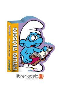 ag-eva-pitufos-pitufo-filosofo-ediciones-saldana-sa-libro-divo-9788415919681