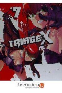 ag-triage-x-7-editorial-ivrea-9788416604739