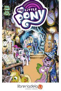 ag-my-little-pony-la-magia-de-la-amistad-5-planeta-deagostini-comics-9788416816279