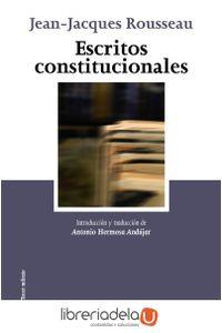 ag-escritos-constitucionales-editorial-tecnos-9788430968640
