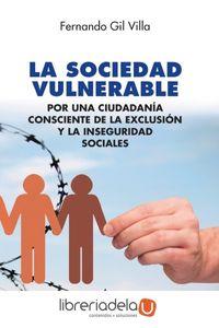 ag-la-sociedad-vulnerable-por-una-ciudadania-consciente-de-la-exclusion-y-la-inseguridad-sociales-editorial-tecnos-9788430968701