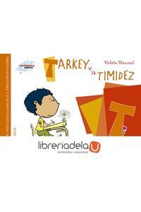 ag-tarkey-y-la-timidez-san-pablo-editorial-9788428550031