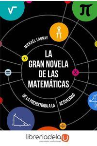 ag-la-gran-novela-de-las-matematicas-de-la-prehistoria-a-la-actualidad-ediciones-paidos-iberica-9788449333439