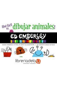 ag-que-facil-es-dibujar-animales-anaya-educacion-9788469833841
