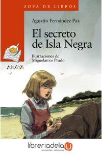 ag-el-secreto-de-isla-negra-anaya-educacion-9788469808702