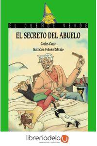 ag-el-secreto-del-abuelo-anaya-educacion-9788469833667