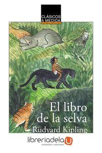 ag-el-libro-de-la-selva-anaya-educacion-9788467871029