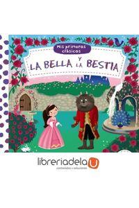 ag-mis-primeros-clasicos-la-bella-y-la-bestia-editorial-bruno-9788469620335