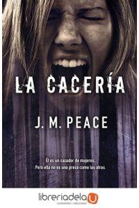 ag-la-caceria-b-ediciones-b-9788466661430
