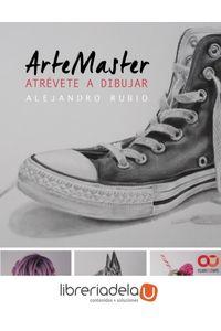 ag-artemaster-atrevete-a-dibujar-anaya-multimedia-9788441538856
