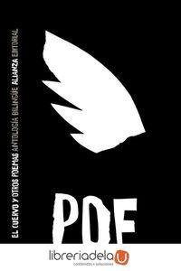 ag-el-cuervo-y-otros-poemas-antologia-poetica-bilingue-alianza-editorial-9788491047087