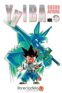 ag-yaiba-8-planeta-deagostini-comics-9788491460411