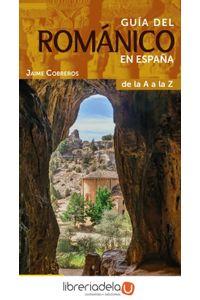 ag-guia-del-romanico-en-espana-anaya-touring-9788499358413