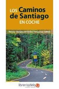ag-los-caminos-de-santiago-en-coche-anaya-touring-9788499358468