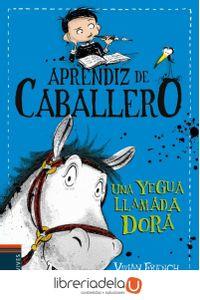 ag-una-yegua-llamada-dora-editorial-luis-vives-edelvives-9788414006351