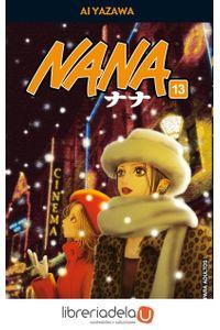 ag-nana-13-planeta-deagostini-comics-9788491460206