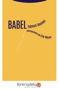 ag-babel-conversaciones-con-ezio-mauro-editorial-trotta-sa-9788498796995