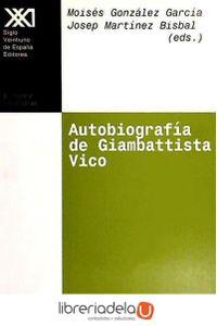 ag-autobiografia-de-giambattista-vico-siglo-xxi-de-espana-editores-sa-9788432309731