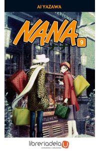 ag-nana-9-planeta-deagostini-comics-9788491460169
