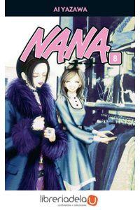 ag-nana-8-planeta-deagostini-comics-9788491460152