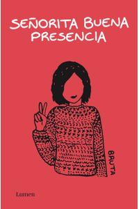 lib-senorita-buena-presencia-penguin-random-house-9789569977565