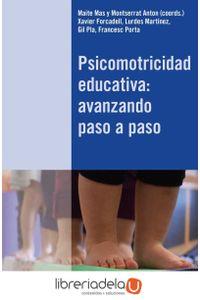 ag-psicomotricidad-educativa-avanzando-paso-a-paso-editorial-octaedro-sl-9788499219752