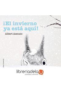 ag-el-invierno-ya-esta-aqui-editorial-juventud-sa-9788426144270