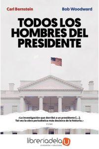 ag-todos-los-hombres-del-presidente-los-libros-del-lince-sl-9788415070986