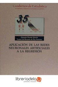 ag-apliacion-de-las-redes-neuronales-artificiales-a-la-regresion-editorial-la-muralla-sa-9788471337672