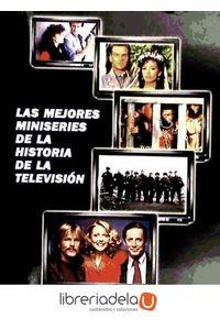 ag-las-mejores-miniseries-de-la-historia-de-la-television-cacitel-sl-9788496613270