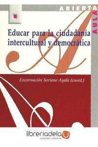 ag-educar-para-la-ciudadania-intercultural-y-democratica-editorial-la-muralla-sa-9788471337795