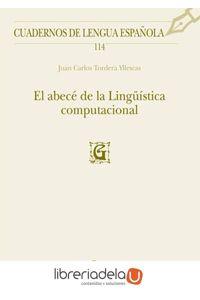 ag-el-abece-de-la-linguistica-computacional-arco-libros-la-muralla-sl-9788476358481