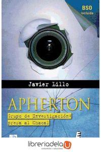 ag-apherton-grupo-de-investigacion-presa-al-chacal-eride-ediciones-9788415883890