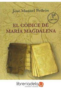 ag-el-codice-de-maria-magdalena-olelibroscom-9788416063611