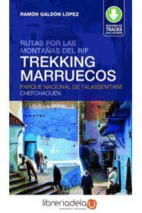 ag-trekking-marruecos-parque-nacional-de-talassemtanechefchaouen-ediciones-desnivel-s-l-9788498293227
