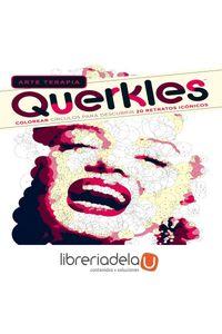 ag-querkles-arte-terapia-art-blume-sl-9788498018226