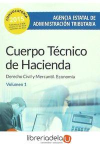 ag-cuerpo-tecnico-de-hacienda-agencia-estatal-de-administracion-tributaria-derecho-civil-y-mercantil-economia-editorial-mad-9788490935484