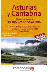ag-mapa-de-carreteras-de-asturias-y-cantabria-e-1340000-anaya-touring-9788499358512