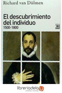 ag-el-descubrimiento-del-individuo-15001800-siglo-xxi-de-espana-editores-sa-9788432317903