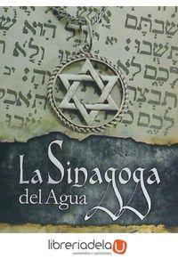 ag-la-sinagoga-del-agua-punto-rojo-libros-sl-9788416658589