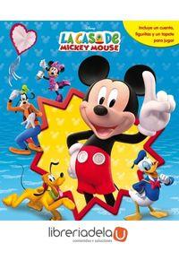 ag-la-casa-de-mickey-mouse-mi-librojuego-libros-disney-9788499517469