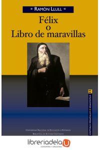 ag-felix-o-libro-de-maravillas-biblioteca-autores-cristianos-9788422018988