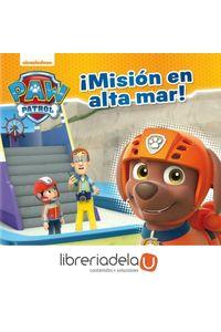 ag-patrulla-canina-mision-en-alta-mar-ediciones-beascoa-9788448847470