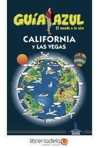 ag-california-y-las-vegas-guia-azul-guias-azules-de-espana-sa-9788416766833