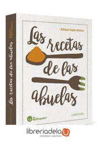 ag-las-recetas-de-las-abuelas-larousse-9788416984084
