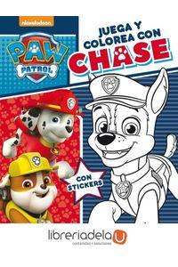 ag-patrulla-canina-juega-y-colorea-con-chase-altea-9788437201665
