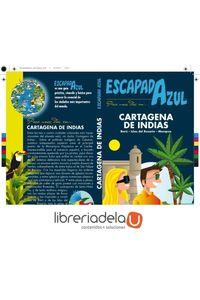 ag-cartagena-de-indias-guias-azules-de-espana-sa-9788480239714