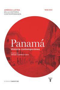 lib-panama-historia-contemporanea-18082013-penguin-random-house-9788430617036