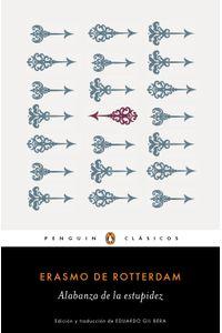 lib-alabanza-de-la-estupidez-los-mejores-clasicos-penguin-random-house-9788491053095