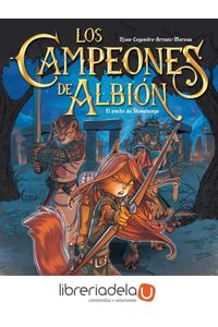 ag-los-campeones-de-albion-el-pacto-de-stonehenge-dibbuks-9788416507603